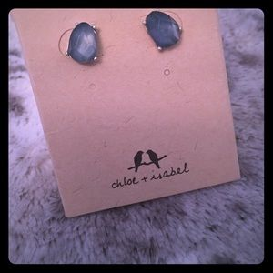 NWT stud earrings
